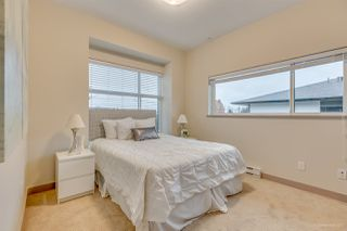 """Photo 11: 207 7001 ROYAL OAK Avenue in Burnaby: Metrotown Townhouse for sale in """"ME-ANTA"""" (Burnaby South)  : MLS®# R2415096"""