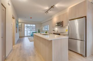 """Photo 4: 207 7001 ROYAL OAK Avenue in Burnaby: Metrotown Townhouse for sale in """"ME-ANTA"""" (Burnaby South)  : MLS®# R2415096"""