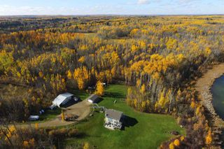 Photo 33: 480042 RR275: Rural Wetaskiwin County House for sale : MLS®# E4177906