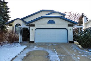 Main Photo: 49 William Bell Drive: Leduc House for sale : MLS®# E4178987
