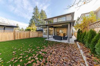 Photo 20: 1192 CROFT Road in North Vancouver: Lynn Valley House for sale : MLS®# R2418837