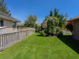 Photo 38: 3259 Majestic Dr in COURTENAY: CV Crown Isle House for sale (Comox Valley)  : MLS®# 829439