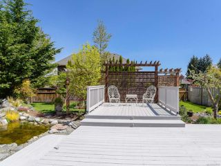 Photo 42: 3259 Majestic Dr in COURTENAY: CV Crown Isle House for sale (Comox Valley)  : MLS®# 829439