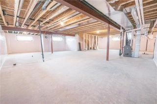 Photo 20: 8 Beck Cove in Winnipeg: Residential for sale (1G)  : MLS®# 202003818