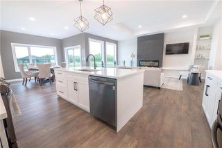 Photo 7: 8 Beck Cove in Winnipeg: Residential for sale (1G)  : MLS®# 202003818
