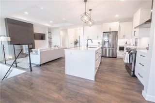 Photo 3: 8 Beck Cove in Winnipeg: Residential for sale (1G)  : MLS®# 202003818