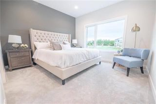 Photo 10: 8 Beck Cove in Winnipeg: Residential for sale (1G)  : MLS®# 202003818