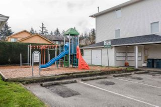 Photo 19: 6 45286 WATSON Road in Chilliwack: Vedder S Watson-Promontory Townhouse for sale (Sardis)  : MLS®# R2438387