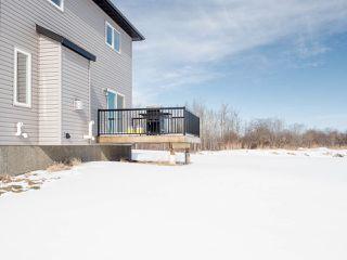 Photo 26: 7 HILLSBOROUGH Place: Rural Sturgeon County House for sale : MLS®# E4189165