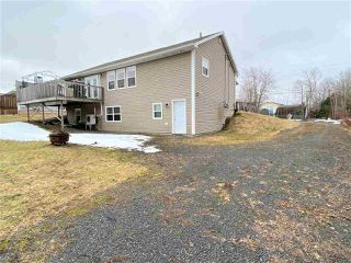 Photo 3: 2508 Spring Garden Road in Westville: 107-Trenton,Westville,Pictou Residential for sale (Northern Region)  : MLS®# 202005887