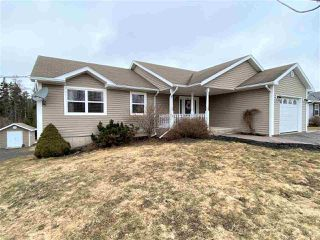 Photo 2: 2508 Spring Garden Road in Westville: 107-Trenton,Westville,Pictou Residential for sale (Northern Region)  : MLS®# 202005887