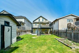 Photo 20: 1868 FRASER Avenue in Port Coquitlam: Glenwood PQ House for sale : MLS®# R2450634