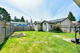 Photo 14: 1868 FRASER Avenue in Port Coquitlam: Glenwood PQ House for sale : MLS®# R2450634
