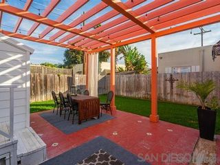 Photo 16: KENSINGTON House for rent : 4 bedrooms : 4209 Madison Ave in San Diego