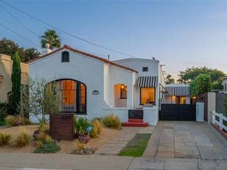 Photo 2: KENSINGTON House for rent : 4 bedrooms : 4209 Madison Ave in San Diego