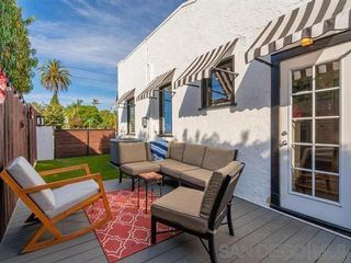 Photo 13: KENSINGTON House for rent : 4 bedrooms : 4209 Madison Ave in San Diego