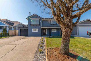 Photo 11: 11741 Glenhurst Street in Maple Ridge: Cottonwood MR House for sale : MLS®# R2446363