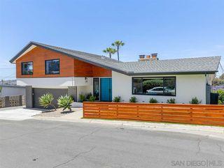 Photo 3: LA MESA House for sale : 4 bedrooms : 8522 Boulder Dr