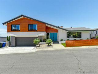 Photo 1: LA MESA House for sale : 4 bedrooms : 8522 Boulder Dr