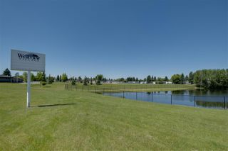 Photo 24: 48 Westview Boulevard in Edmonton: Zone 59 Mobile for sale : MLS®# E4202678