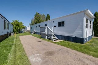 Photo 3: 48 Westview Boulevard in Edmonton: Zone 59 Mobile for sale : MLS®# E4202678