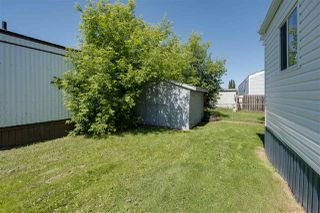 Photo 22: 48 Westview Boulevard in Edmonton: Zone 59 Mobile for sale : MLS®# E4202678
