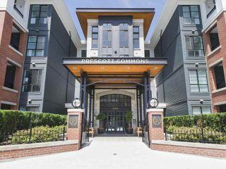 """Photo 1: 416 15137 33 Avenue in Surrey: Morgan Creek Condo for sale in """"HARVARD GARDENS - PRESCOTT COMMONS"""" (South Surrey White Rock)  : MLS®# R2470881"""