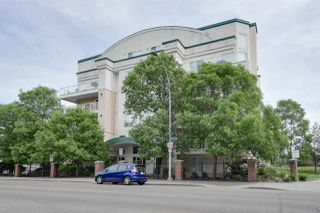 Photo 27: 205 7951 96 Street in Edmonton: Zone 17 Condo for sale : MLS®# E4204532