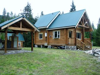 Main Photo: 2964 Barriere Lakes Road: Barriere Recreational for sale (N.E.)  : MLS®# 157339