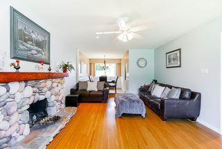 Photo 4: 335 SEAVIEW Drive in Port Moody: College Park PM House for sale : MLS®# R2478456