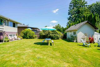 Photo 20: 335 SEAVIEW Drive in Port Moody: College Park PM House for sale : MLS®# R2478456