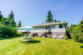 Photo 21: 335 SEAVIEW Drive in Port Moody: College Park PM House for sale : MLS®# R2478456