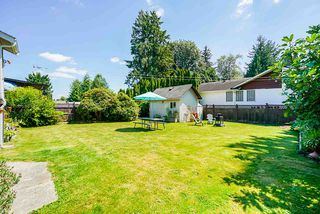 Photo 19: 335 SEAVIEW Drive in Port Moody: College Park PM House for sale : MLS®# R2478456