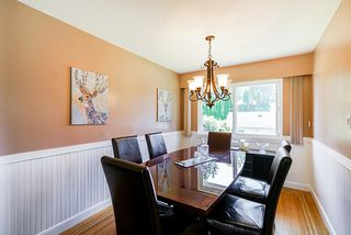 Photo 5: 335 SEAVIEW Drive in Port Moody: College Park PM House for sale : MLS®# R2478456