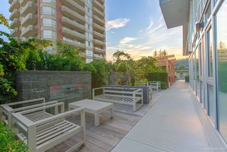 """Photo 27: 2603 520 COMO LAKE Avenue in Coquitlam: Coquitlam West Condo for sale in """"THE CROWN"""" : MLS®# R2483945"""