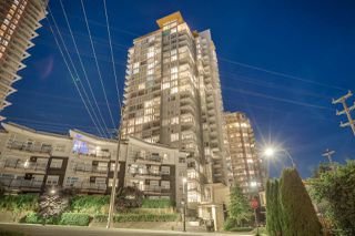 """Photo 2: 2603 520 COMO LAKE Avenue in Coquitlam: Coquitlam West Condo for sale in """"THE CROWN"""" : MLS®# R2483945"""