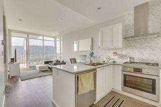 """Photo 10: 2603 520 COMO LAKE Avenue in Coquitlam: Coquitlam West Condo for sale in """"THE CROWN"""" : MLS®# R2483945"""