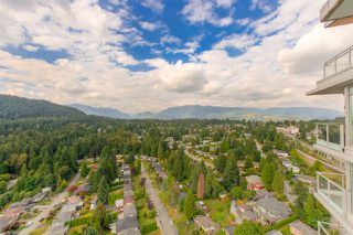 """Photo 6: 2603 520 COMO LAKE Avenue in Coquitlam: Coquitlam West Condo for sale in """"THE CROWN"""" : MLS®# R2483945"""
