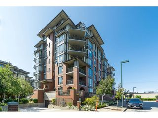 "Photo 40: 602 1581 FOSTER Street: White Rock Condo for sale in ""SUSSEX HOUSE"" (South Surrey White Rock)  : MLS®# R2490352"