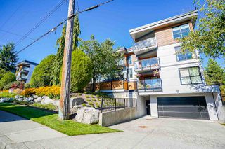 """Photo 23: 207 215 MOWAT Street in New Westminster: Uptown NW Condo for sale in """"Cedarhill Manor"""" : MLS®# R2492600"""