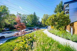 """Photo 21: 207 215 MOWAT Street in New Westminster: Uptown NW Condo for sale in """"Cedarhill Manor"""" : MLS®# R2492600"""
