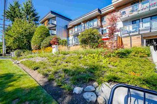 """Photo 22: 207 215 MOWAT Street in New Westminster: Uptown NW Condo for sale in """"Cedarhill Manor"""" : MLS®# R2492600"""