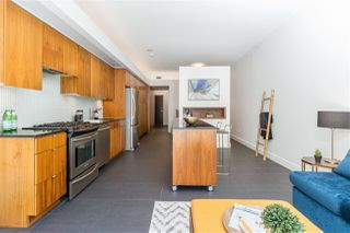 "Photo 6: 207 33 W PENDER Street in Vancouver: Downtown VW Condo for sale in ""33 Living"" (Vancouver West)  : MLS®# R2495169"