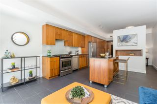 "Photo 1: 207 33 W PENDER Street in Vancouver: Downtown VW Condo for sale in ""33 Living"" (Vancouver West)  : MLS®# R2495169"
