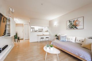 """Main Photo: 105 3480 YARDLEY Avenue in Vancouver: Collingwood VE Condo for sale in """"Avalon"""" (Vancouver East)  : MLS®# R2495388"""