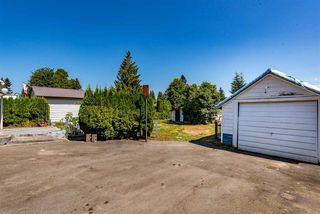 Photo 17: 9622 HAZEL STREET in Chilliwack: Chilliwack N Yale-Well House for sale : MLS®# R2491119
