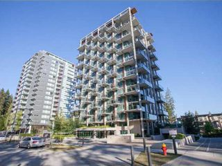 "Main Photo: 1707 5782 BERTON Avenue in Vancouver: University VW Condo for sale in ""Sage"" (Vancouver West)  : MLS®# R2501987"