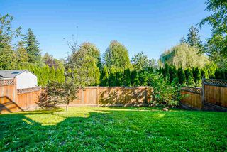 "Photo 39: 6918 208B Street in Langley: Willoughby Heights House for sale in ""Milner Heights"" : MLS®# R2503739"