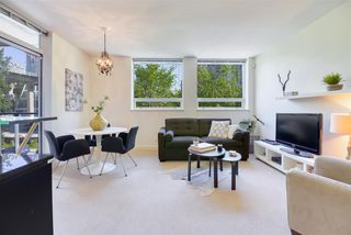 """Photo 16: 306 638 BEACH Crescent in Vancouver: Yaletown Condo for sale in """"ICON"""" (Vancouver West)  : MLS®# R2505889"""