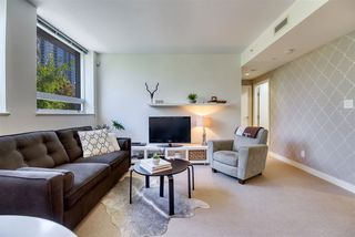 """Photo 12: 306 638 BEACH Crescent in Vancouver: Yaletown Condo for sale in """"ICON"""" (Vancouver West)  : MLS®# R2505889"""